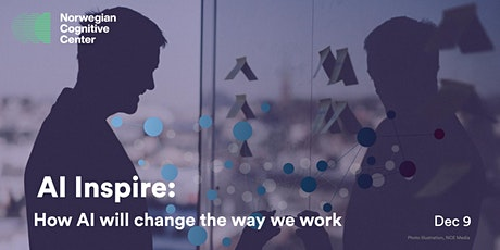 AI Inspire: How AI will change the way we work tickets