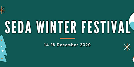 The SEDA Winter Festival x 5 Days tickets