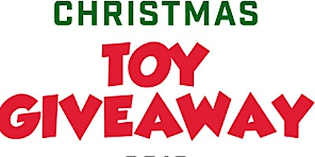 Christmas Coat and Toy Giveaway tickets