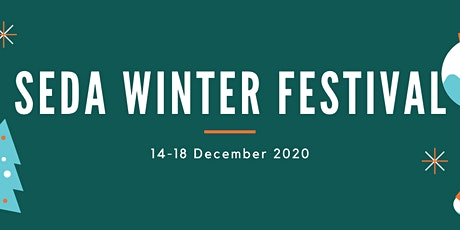 The SEDA Winter Festival - Day One tickets