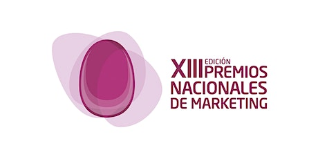 Xlll edición de los Premios Nacionales de Marketing tickets
