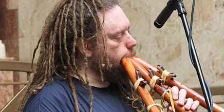 A Drink with the Idler | Jaron Lanier and Tom Hodgkinson tickets