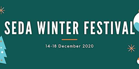 The SEDA Winter Festival - Day Three tickets