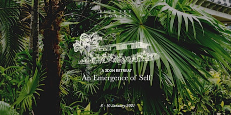 Blue Sky Escapes Retreats: An Emergence of Self tickets