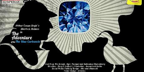 Sherlock Holmes at Christmas with Penguin Classics Holmes editor Ed Glinert