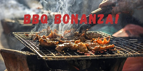 BBQ Bonanza! tickets