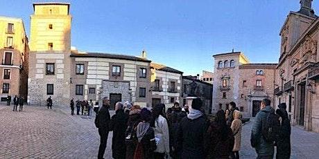 Visita guiada El otro Madrid de los Austrias entradas