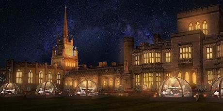 Ashridge House presents: The Enchanted Garden Globes NYE tickets
