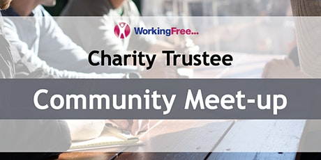 WFL Charity Trustee Community Meet Up tickets