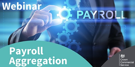 Payroll system aggregation - customer webinar tickets