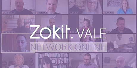 Zokit Vale - Christmas Party / Networking - Vale of Glamorgan tickets