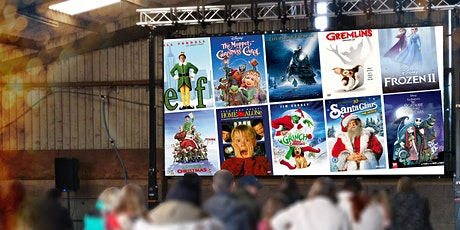 Churchfields Christmas Cinema tickets