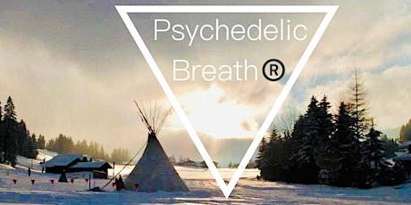 Winter Solstice Psychedelic Breath Ritual tickets