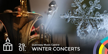 Guernsey Music Service Winter Concert tickets