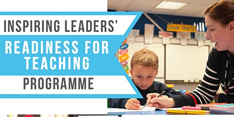 ILTT Readiness For Teaching - 'What does great teaching look like?'