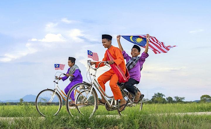 Malaysia OpenGov Leadership Forum 2021 - Virtual Edition image