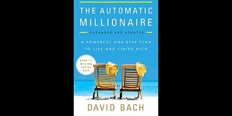 Book Review & Discussion : The Automatic Millionaire, Expanded and Updated tickets