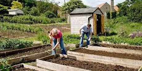 Allotments Management Training tickets