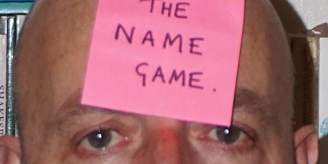 The Name Game tickets
