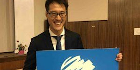 CPF event with Johnny Luk  'Public Services: Health and Social Care', tickets