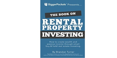 Book Review & Discussion : The Book on Rental Property Investing tickets