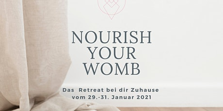 Nourish Your Womb tickets