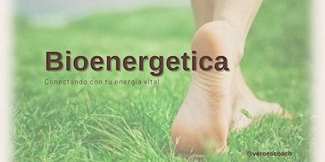 Práctica abierta y gratuita de ejercicios bioenérgeticos entradas