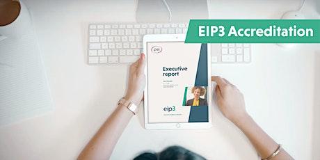 Emotional Intelligence Profile (EIP3) Accreditation tickets