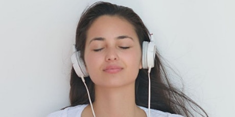 Breathe Online - 30 minute  Relaxation & Breath Meditation - Sat at Noon tickets