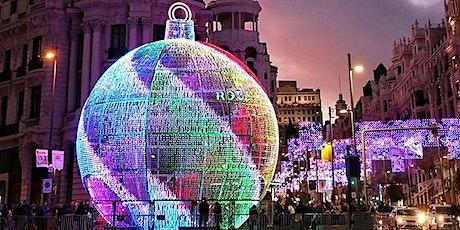 Madrid en Navidad entradas