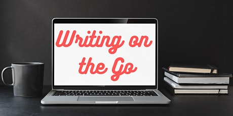 Writing on the Go - December Writing Sessions tickets