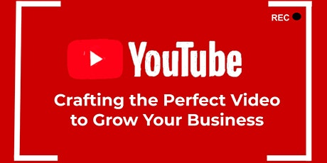 How to Maximize YouTube for Business tickets