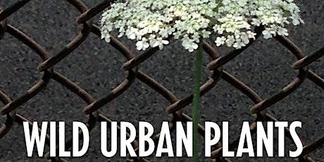 """Observations on Urban Nature"" Webinar tickets"
