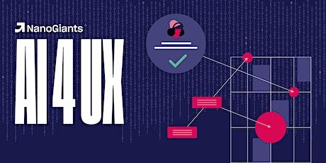 AI 4 UX Hackathon tickets