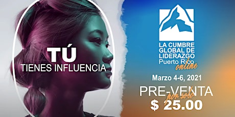 La Cumbre Global de Liderazgo Puerto Rico tickets