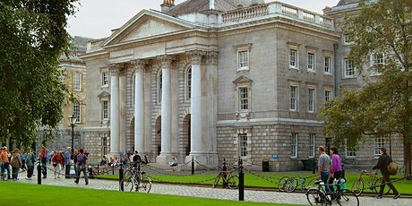 Trinity Business School - Postgraduate Virtual Open Day