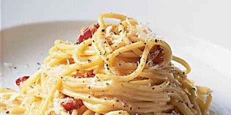 Brunch 'Italian-Style' tickets
