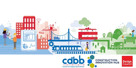 Graduate Digital Capabilities for Built Environment Professionals tickets