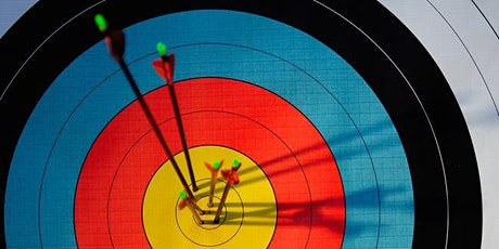 Archery Session Coach (Level 1) Coaching Course  2021 tickets