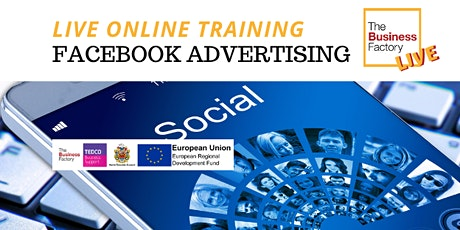 LIVE - Facebook Advertising - 10am to 1pm tickets