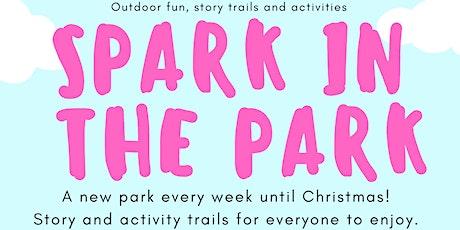 Spark in the Park Thursday 26th  November tickets