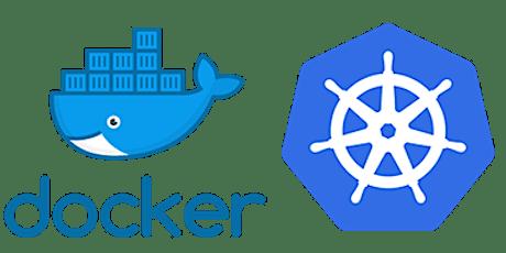 Docker and Kubernetes Hands-On Workshops - Online |  Feb 16-18 tickets