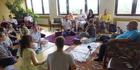 Kriya-Yoga Retreat mit Shibendu Lahiri 2021 Tickets