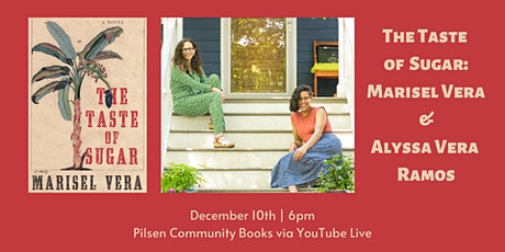 The Taste  of  Sugar: Marisel Vera & Alyssa Vera  Ramos tickets