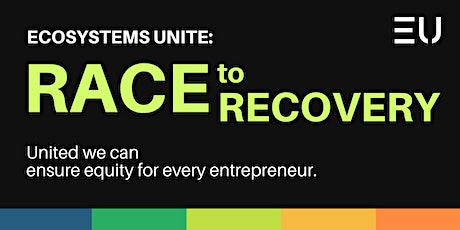 Ecosystems Unite: Race to Recovery tickets