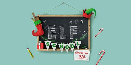 'Eden Elf School Graduation Trail' tickets
