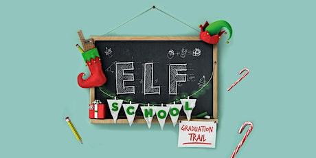 'Eden Elf School Graduation Trail' tickets