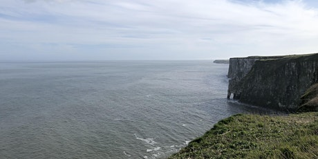 Spring into life on the cliffs tickets