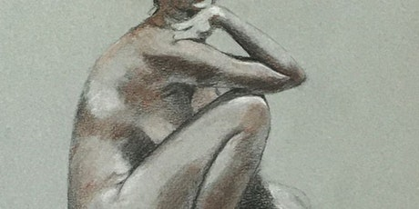 Online Life Drawing Class tickets