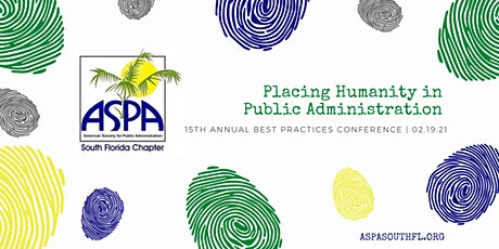 ASPA South Florida's 2021 Best Practices Conference tickets